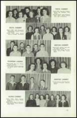 1945 Northeast High School Yearbook Page 78 & 79