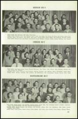 1945 Northeast High School Yearbook Page 86 & 87