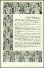 1945 Northeast High School Yearbook Page 94 & 95