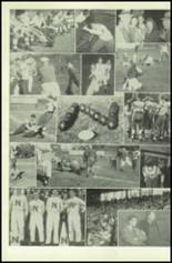 1945 Northeast High School Yearbook Page 96 & 97