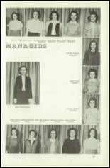 1945 Northeast High School Yearbook Page 100 & 101
