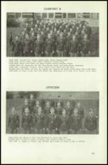1945 Northeast High School Yearbook Page 104 & 105