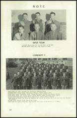 1945 Northeast High School Yearbook Page 106 & 107