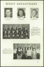 1945 Northeast High School Yearbook Page 108 & 109