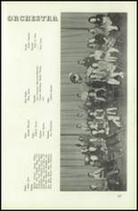 1945 Northeast High School Yearbook Page 110 & 111