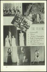 1945 Northeast High School Yearbook Page 112 & 113