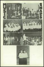 1945 Northeast High School Yearbook Page 116 & 117