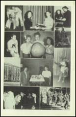 1945 Northeast High School Yearbook Page 120 & 121