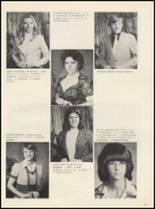 1975 Drumright High School Yearbook Page 22 & 23