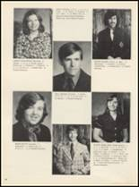1975 Drumright High School Yearbook Page 26 & 27