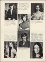 1975 Drumright High School Yearbook Page 28 & 29