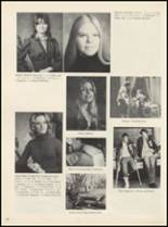 1975 Drumright High School Yearbook Page 30 & 31