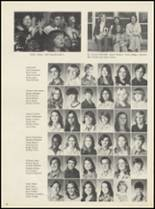 1975 Drumright High School Yearbook Page 34 & 35