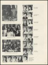 1975 Drumright High School Yearbook Page 40 & 41