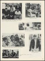 1975 Drumright High School Yearbook Page 42 & 43