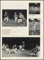 1975 Drumright High School Yearbook Page 46 & 47