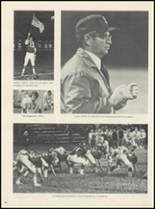 1975 Drumright High School Yearbook Page 48 & 49