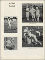 1975 Drumright High School Yearbook Page 50 & 51