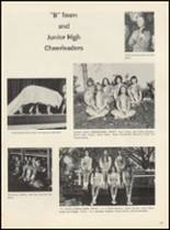 1975 Drumright High School Yearbook Page 60 & 61