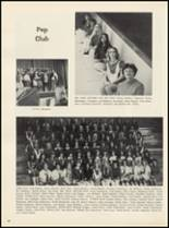 1975 Drumright High School Yearbook Page 64 & 65