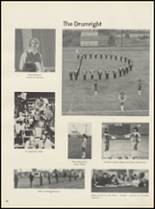 1975 Drumright High School Yearbook Page 70 & 71