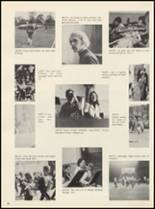 1975 Drumright High School Yearbook Page 72 & 73