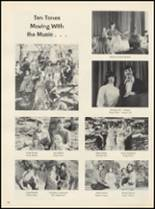 1975 Drumright High School Yearbook Page 74 & 75