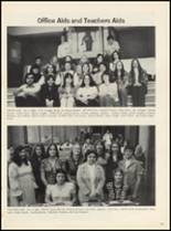 1975 Drumright High School Yearbook Page 76 & 77