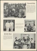 1975 Drumright High School Yearbook Page 78 & 79