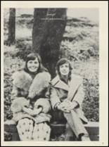 1975 Drumright High School Yearbook Page 84 & 85