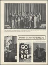 1975 Drumright High School Yearbook Page 86 & 87
