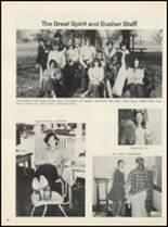 1975 Drumright High School Yearbook Page 88 & 89