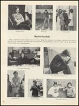 1975 Drumright High School Yearbook Page 90 & 91