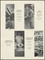 1975 Drumright High School Yearbook Page 92 & 93