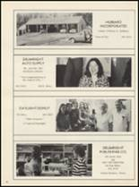 1975 Drumright High School Yearbook Page 96 & 97
