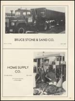 1975 Drumright High School Yearbook Page 102 & 103