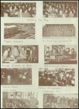 1938 West Bend High School Yearbook Page 10 & 11