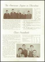 1938 West Bend High School Yearbook Page 26 & 27
