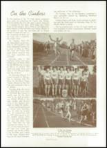 1938 West Bend High School Yearbook Page 34 & 35