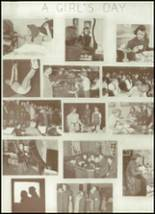 1938 West Bend High School Yearbook Page 42 & 43