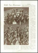 1938 West Bend High School Yearbook Page 44 & 45
