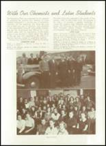 1938 West Bend High School Yearbook Page 48 & 49