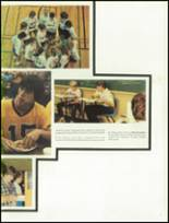 1984 Marshfield High School Yearbook Page 10 & 11