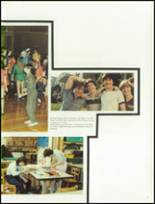 1984 Marshfield High School Yearbook Page 14 & 15