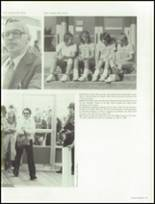 1984 Marshfield High School Yearbook Page 24 & 25