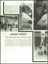 1984 Marshfield High School Yearbook Page 26 & 27