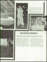1984 Marshfield High School Yearbook Page 28 & 29