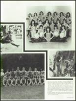 1984 Marshfield High School Yearbook Page 40 & 41