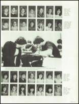 1984 Marshfield High School Yearbook Page 70 & 71