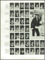1984 Marshfield High School Yearbook Page 76 & 77